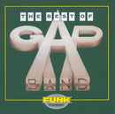 GAP BAND/THE BEST OF/The Gap Band