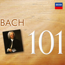 101 Bach/Various Artists