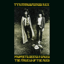Prophets, Seers & Sages/T Rex Featuring Mickey Finn