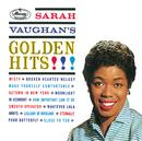 Golden Hits - Sarah Vaughan/Sarah Vaughan