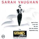 SARAH VGHN/JZ RND MI/Sarah Vaughan