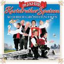 25 Jahre Kastelruther Spatzen (Standard (Set))/Kastelruther Spatzen