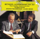 ベ-ト-ヴェン/ピアノ協奏曲3,4番/Maurizio Pollini, Berliner Philharmoniker, Claudio Abbado