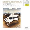ベートーヴェン:ピアノ協奏曲第1番、他/Wiener Philharmoniker, Claudio Abbado, Eugen Jochum