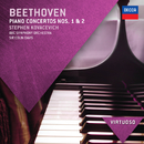 Beethoven: Piano Concertos Nos.1 & 2/Stephen Kovacevich, BBC Symphony Orchestra, Sir Colin Davis
