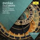 Dvorak: Cello Concerto; Symphony No.8/Pierre Fournier, Berliner Philharmoniker, George Szell, Rafael Kubelik