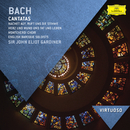 Bach, J.S.: Cantatas/The Monteverdi Choir, English Baroque Soloists, John Eliot Gardiner