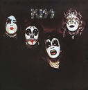 Kiss (Remastered Version)/KISS