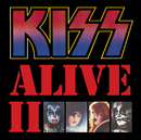 Alive II (Remastered Version)/KISS