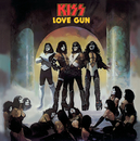 Love Gun (Remastered Version)/KISS