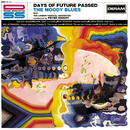 Days Of Future Passed (Digitally Remastered)/The Moody Blues