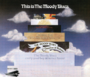 This Is The Moody Blues/The Moody Blues