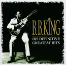 KING,B.B./DEFINITIVE/B.B. King