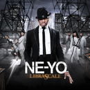 Libra Scale (Japan CD Album)/NE-YO
