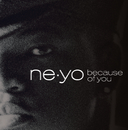 Because Of You (int'l ECD Maxi)/NE-YO