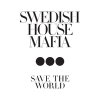 Save The World (Radio Mix)