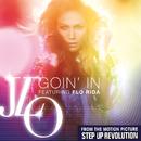 ゴーイン・イン feat.フロー・ライダー (feat. Flo Rida)/Jennifer Lopez