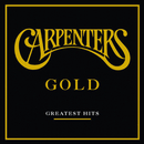 Carpenters Gold(UK Version) / Carpenters