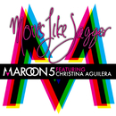 Moves Like Jagger (feat. Christina Aguilera)/Maroon 5
