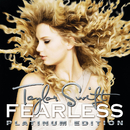 Fearless(Platinum Edition)/Taylor Swift