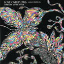 LOVE OVERFLOWS -ASIAN EDITION-/DREAMS COME TRUE