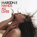 Hands All Over(Revised Japan Deluxe Version)/Maroon 5