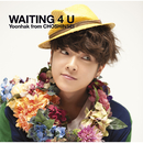 WAITING 4 U(初回盤B)/ユナク from 超新星