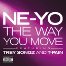 The Way You Move (feat. Trey Songz, T-Pain)/Ne-Yo