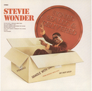涙をとどけて/Stevie Wonder