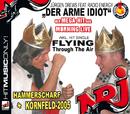Der arme Idiot / Flying Through The Air/Jürgen Drews