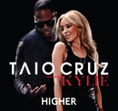 Higher (feat. Kylie Minogue)/Taio Cruz