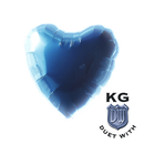 誰よりも duet with 菅原紗由理/KG, 菅原紗由理