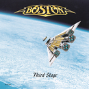 Third Stage/Boston