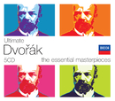 Ultimate Dvorak (5 CDs)/Various Artists