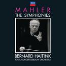 Mahler: The Symphonies(10 CDs)/Royal Concertgebouw Orchestra, Bernard Haitink