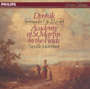 Dvorák: Serenades Opp.22 & 44/Academy of St. Martin in the Fields, Sir Neville Marriner