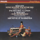 モーツァルト:「アイネ・クライネ・ナハト/Academy of St. Martin in the Fields, Sir Neville Marriner