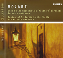 Mozart: Eine kleine Nachtmusik, Posthorn Serenade & Serenata Notturna/Academy of St. Martin in the Fields, Sir Neville Marriner