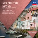 Neapolitan Songs/Luciano Pavarotti, José Carreras, Giuseppe di Stefano