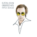 The Greatest Hits 1970-2002 / Elton John