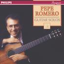 アルベニス:スペイン組曲/グラナドス:スペイン舞曲集、他/Pepe Romero, Celin Romero