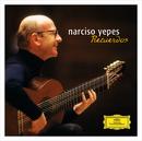 ポートレイト・オブ・アーティスト/ナ/Narciso Yepes, Godelieve Monden, Luis Antonio García Navarro