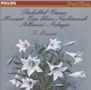 パッヘルベル:カノン/Pina Carmirelli, I Musici