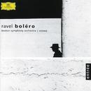 ラヴェル:ボレロ スペインキョウシ/Boston Symphony Orchestra, Seiji Ozawa