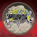 Tattoo/Van Halen