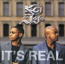 IT'S REAL     /KCI &/K-Ci & JoJo