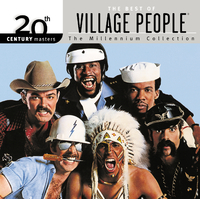 20th Century Masters: The Millennium Collection: Best of The Village People