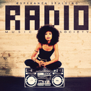 Radio Music Society (Japan Version)/Esperanza Spalding
