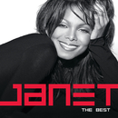 The Best (UK Version)/Janet Jackson