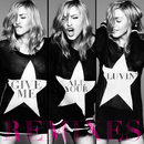 Give Me All Your Luvin' (Remixes) (feat. Nicki Minaj, M.I.A.)/Madonna